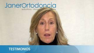 Testimonio vídeo Ortodoncia Lingual 01