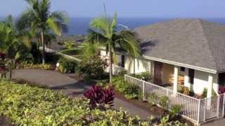 Kona Vistas Neighborhood Real Estate Tour in Kailua Kona, Big Island Hawaii