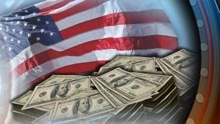 US debt is growing faster than the economy: Maya MacGuineas