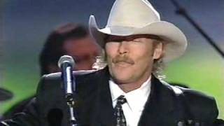 Alan Jackson - The Sounds (LIVE)