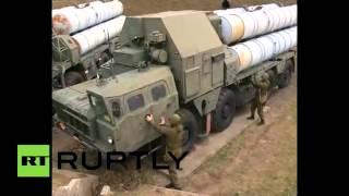 СРОЧНЫЕ НОВОСТИ ДНЯ 04 02 15 В Калининградской области прошли учения с использованием зенитных ракет