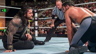 Seth Rollins' greatest rivalries: WWE Playlist