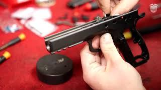 Fegyvertuning A Frommer Fegyverbolt Műhelyében - SHOOTINGPRESS