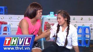 THVL | Cười xuyên Việt – Phiên bản nghệ sĩ | Tập 5: Đêm đô thị - Nghệ sĩ Nam Thư
