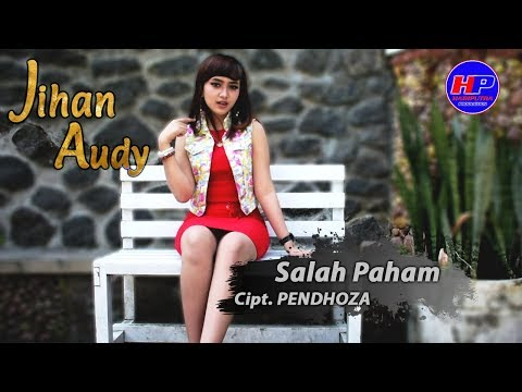 , title : 'Jihan Audy - Salah Paham (Official Video)'