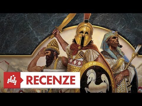 Age of Empires: Definitive Edition - Recenze
