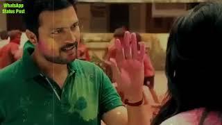 Dhaga Dhaga   Dagdi Chawl   WhatsApp Status Video   Marathi Love Song