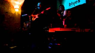 Video Obleč se / Chuck'n'gag bluesband @ Blues Sklep 20.9.2013