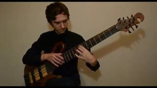 """""""Odyssey"""" - Bass solo by G3nbl4"""