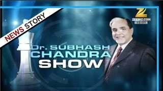 Dr. Subhash Chandra showing the path to live fearless life?