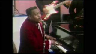 Fats Domino - The Fat Man (video)