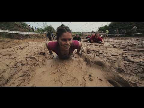 Teaser - The Mud Day 2019