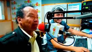 Dosis de risas con Melcochita | Radio Nueva Q FM