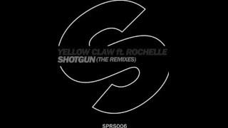 Yellow Claw Feat. Rochelle - Shotgun (Quintino Remix)