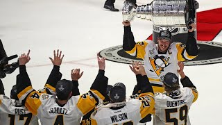 Penguins over Predators in Game 6
