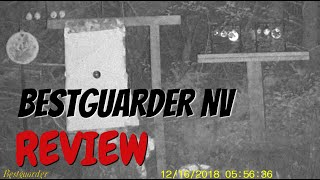 "Bestguarder 6x50 Digital Night Vision (WG-50) - REVIEW (initial, watch ""update"")"