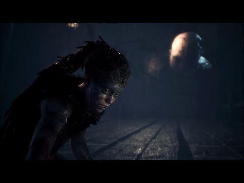 Hellblade: Senua's Sacrifice   Hela Trailer   PS4 & PC thumbnail