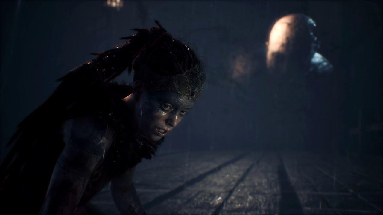 Обложка видео Трейлер Hellblade: Senua's Sacrifice
