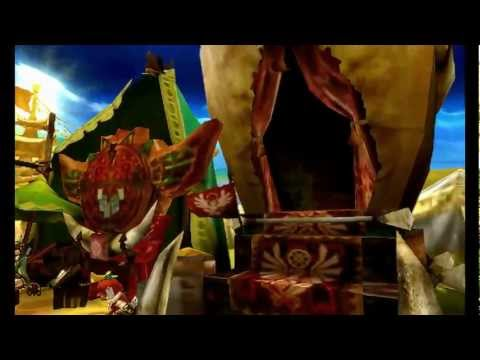 Might The West Actually Give A Damn About Monster Hunter 4?