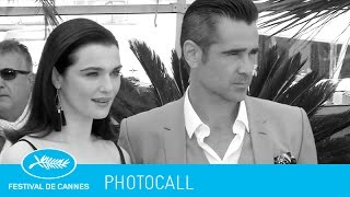 Колин Фаррелл, LOBSTER -photocall- (en) Cannes 2015