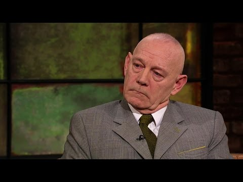 'Apollo House was a failure' - Mannix Flynn | The Late Late Show | RTÉ One