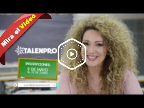 ¿Qué es TalenPro?