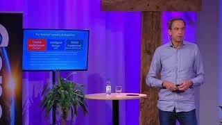 Thumbnail for video: En biblisk syn på skapelsen - Göran Schmidt