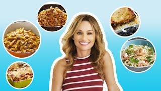 5 Pasta Recipes From Giada De Laurentiis That Will Change Your Life | Food Network