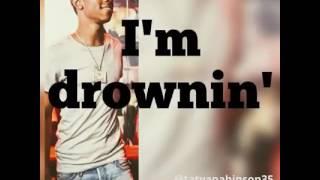 A boogie drownin'  lyrics