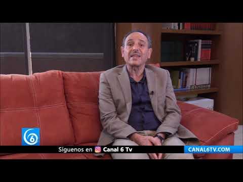 Opinión   El Dr. Abel Pérez Zamorano, nos platica sobre la falta de soberanía alimentaria en México