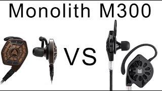Monolith M300 - REVIEW