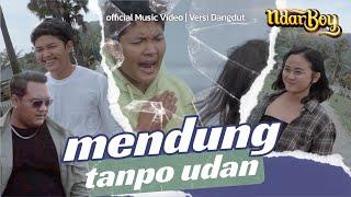 Lirik Lagu dan Chord Gitar Mendung Tanpo Udan - Ndarboy Genk, Awak Dewe Tau Duwe Bayangan Besok