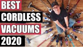 Best Cordless Stick Vacuums 2020 - Vacuum Wars!