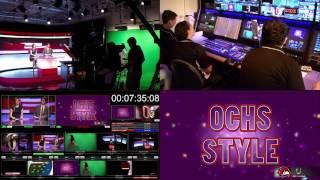 TV BROADCASTING / NEWSCASTING (ENGLISH - SMC ILIGAN