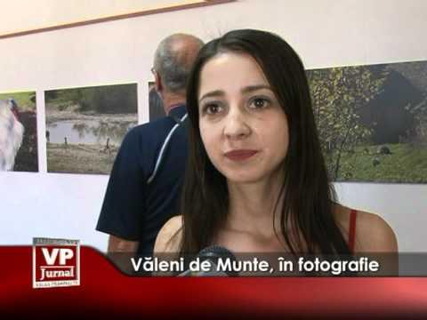 Văleni de Munte, în fotografie