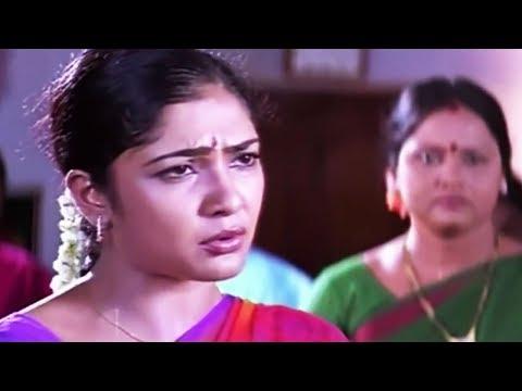 Meenakshi Telugu Movie - Kamalinee Mukherjee Scene