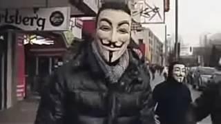 Greegk parody Anonymous feat Μανος Κωνσταντίνου
