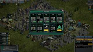 War Commander: Omega Hydra [In Action] [Testing]
