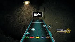 Clone Hero: Short and Sweet by Spinal Tap- Expert 98%