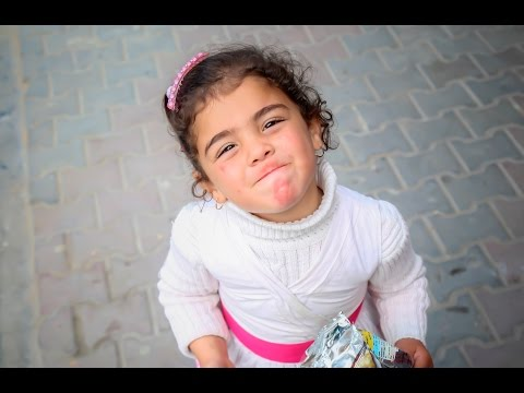 Gaza Orphan Sponsorship Program: Mayar, One Child's Story