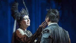 Opera North: The Magic Flute Review | The Lowry | Manchester