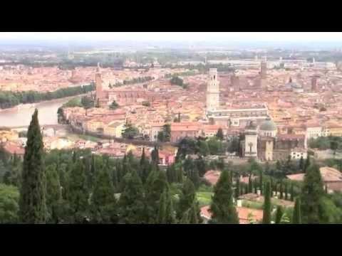 Verona, Italy - A Walking Tour