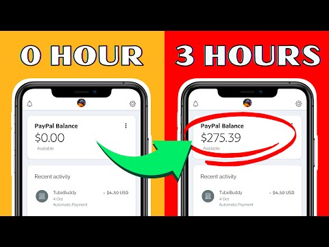 Earn $90 Per HOUR By Just Watching Videos (Make Money Online 2021)