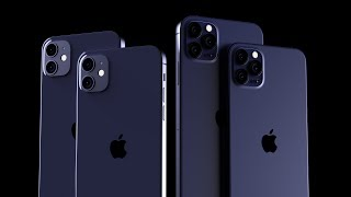 iPhone 12 Pro Plus & iPhone 12 Pro Max! All new 2020 iPhone lineup details leak. New camera + battery technologies, price details & more Apple News!  5 AirPods Pro Giveaway!  https://www.instagram.com/phonerebel/ (Follow, like & comment) https://www.instagram.com/everythingapplepro/ (Follow, like & comment)  Last iPhone 12 leaks. https://youtu.be/5LnWnZUWeNY  Wallpapers source. https://twitter.com/AR72014  #iPhone12 #2020iPhone #5G iPhone