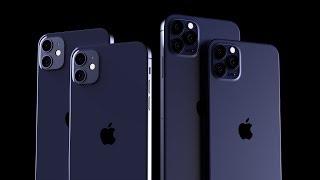 2020 iPhone 12 Pro Plus Leaks! Major 5G Lineup Changes