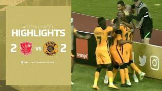 CAF CL | Horoya AC 2 – 2 Kaizer Chiefs