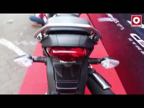Launching New Honda MegaPro FI di Grand Mall Bekasi