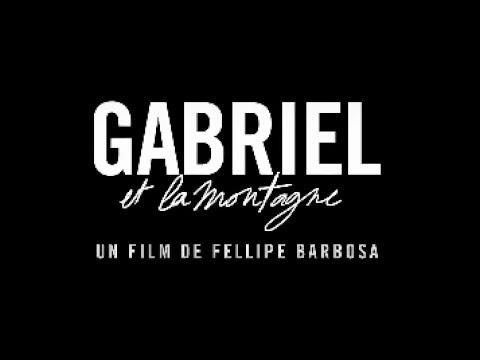Gabriel et la montagne - Bande annonce HD VOST