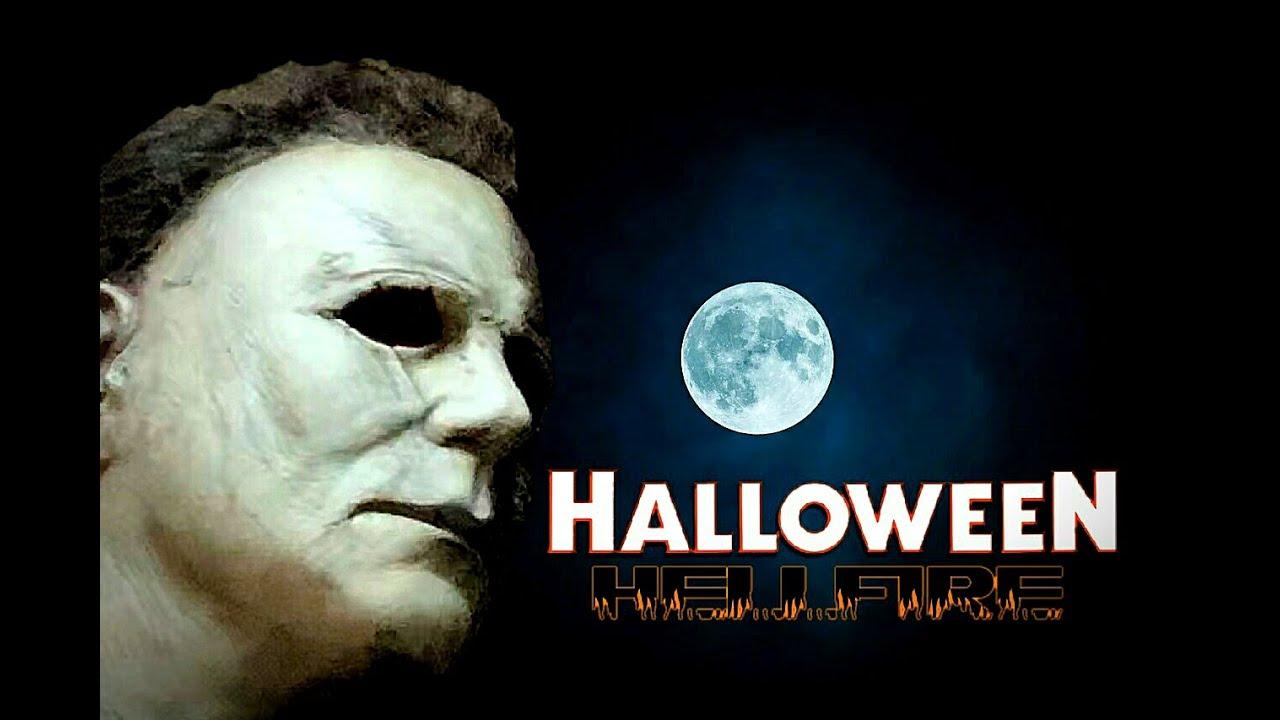 Halloween: Hellfire