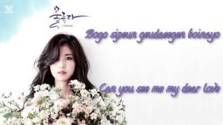 Hyosung - Dear Moon
